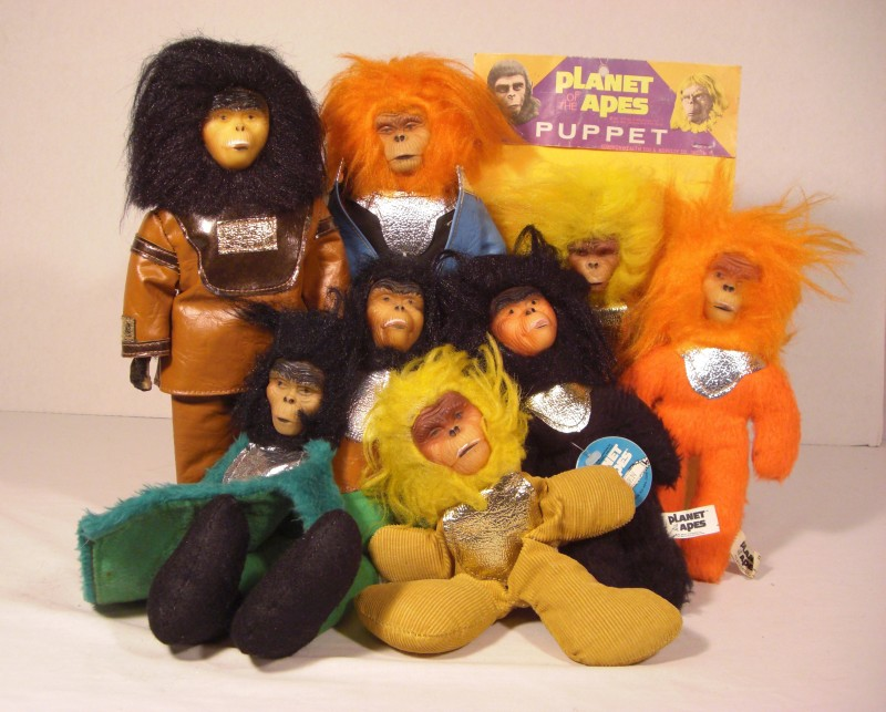 Apes Collectibles
