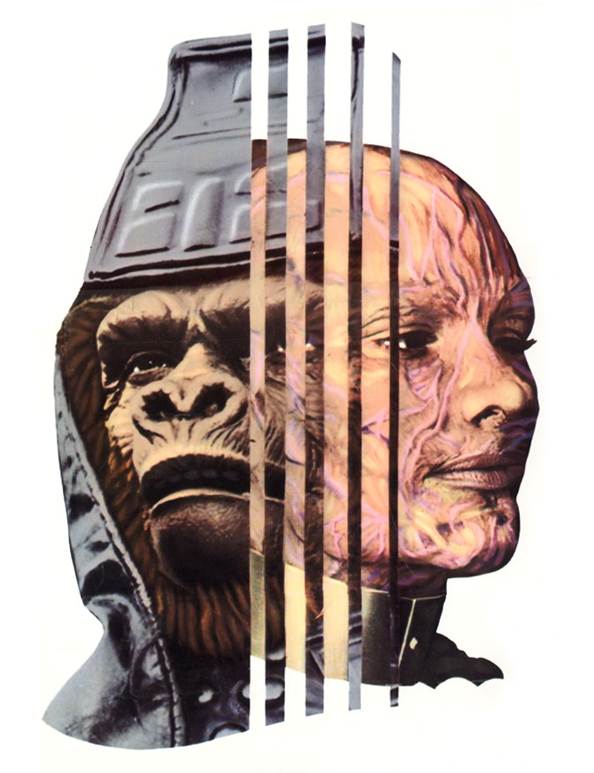 apes miscellany