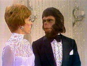 Bio Carol Burnett >> The Carol Burnett Show with Roddy McDowall