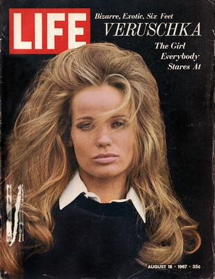 Life, August 18, 1967