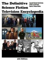 SciFi TV Enc. cover