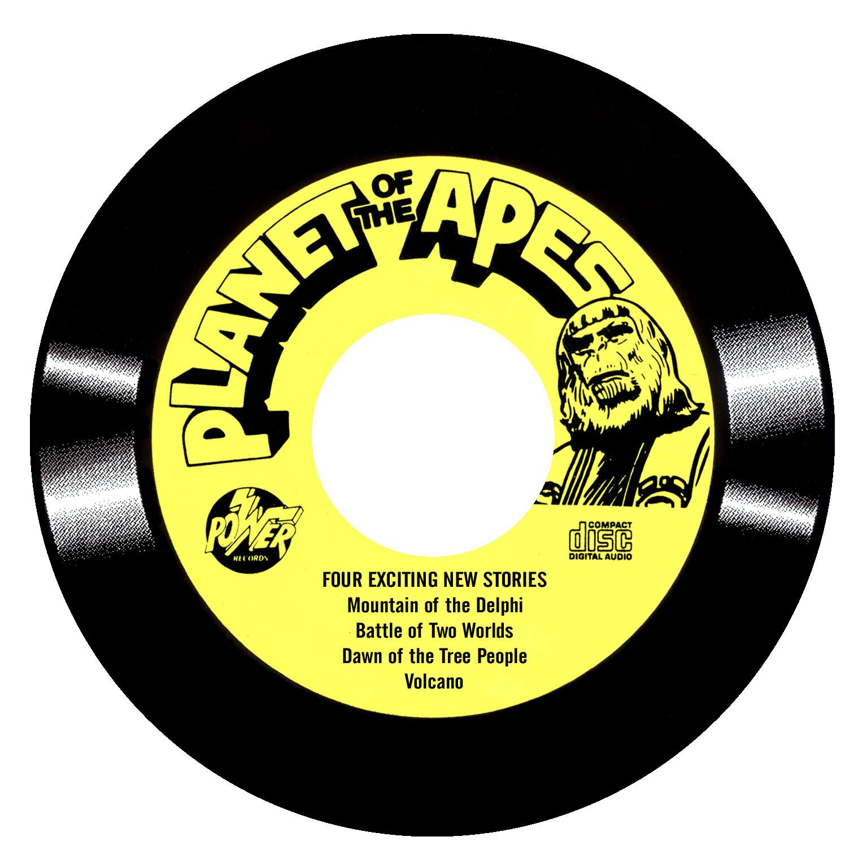 disc labels
